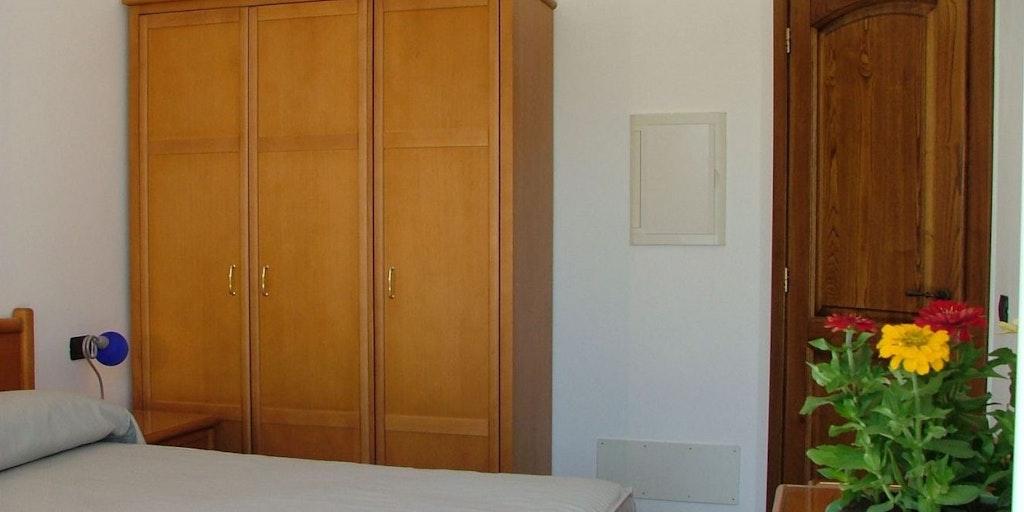 Wohnung San Montano
