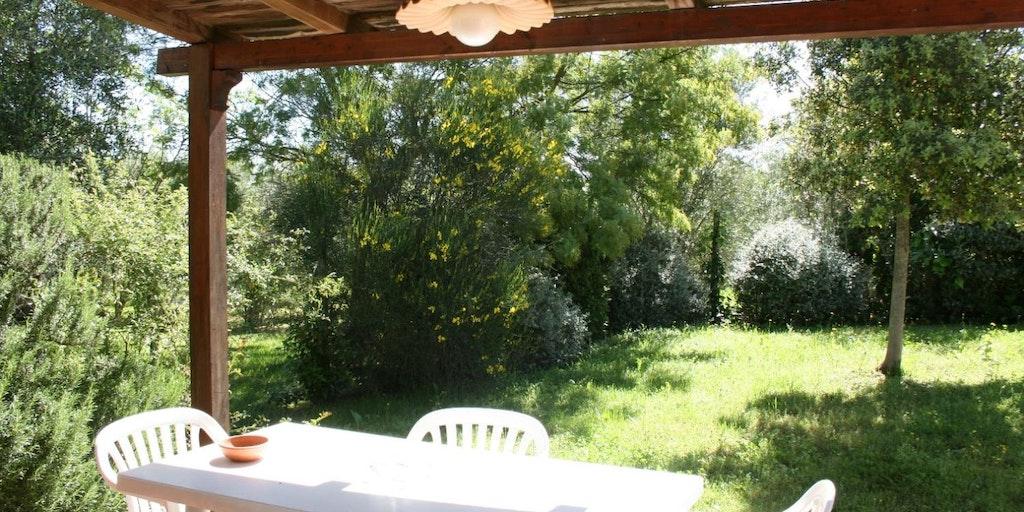 Lejlighed Gardenia