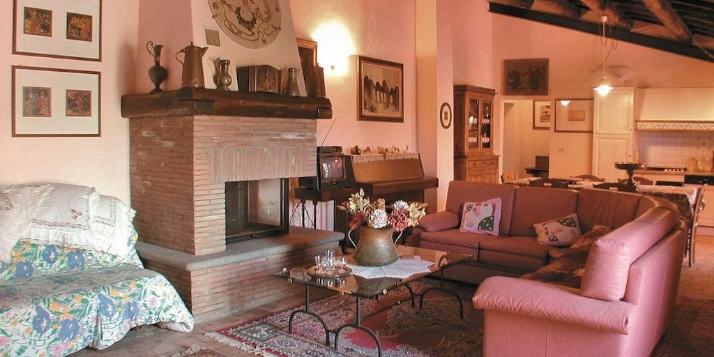 Lägenhet Ciclamino