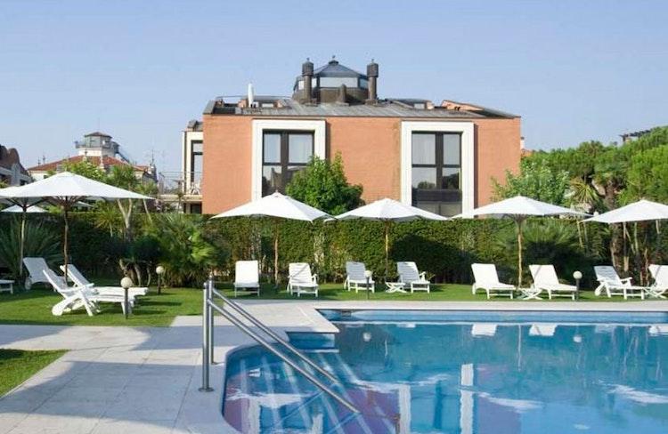 Adriaterhavet Veneto Ferie Book Hotel Feriebolig Her