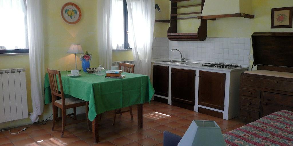 Apartment Cedro