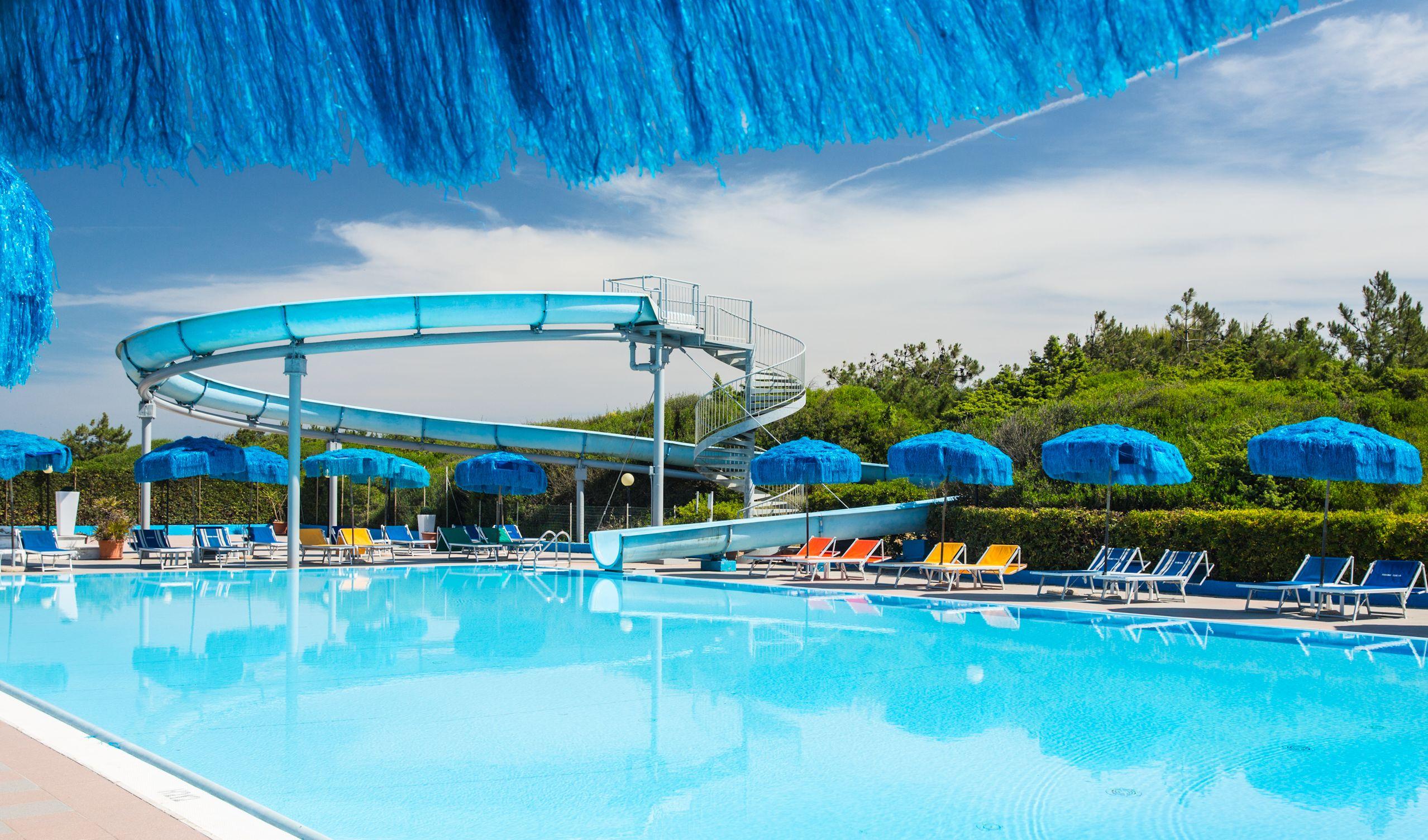 Villaggio camping paradiso viareggio u holidaycheck toskana