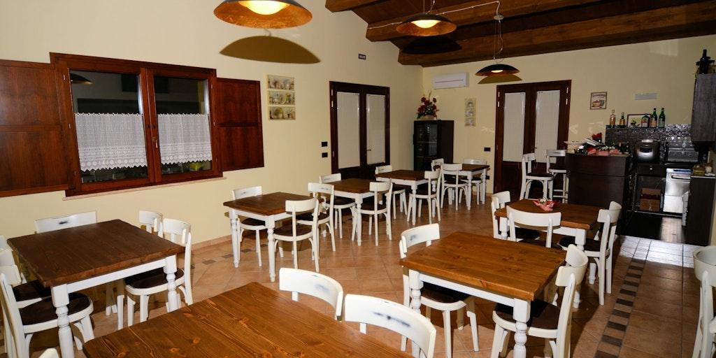 Restaurant Casale Il Tiglio