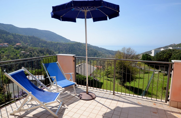 Holiday Liguria - Hotel La Vigna - Moneglia Italy