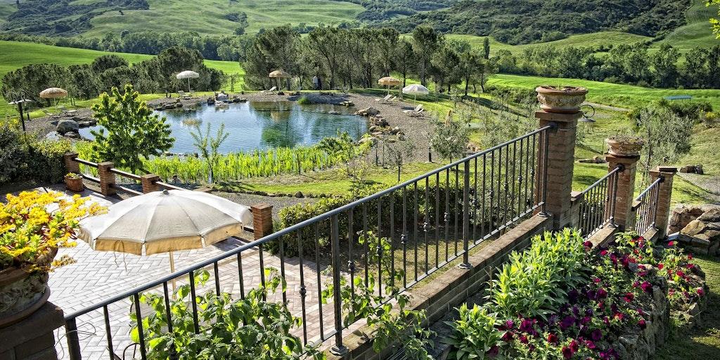Den økologiske pool