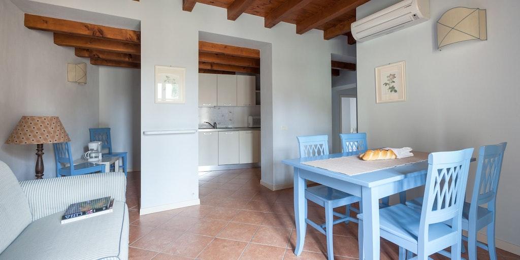 Apartment Catullo