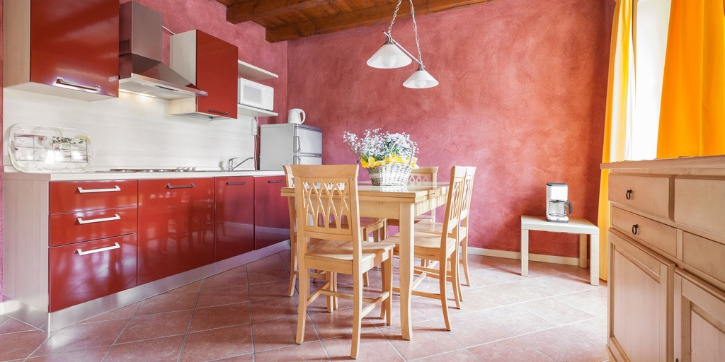 Apartment D'Annunzio