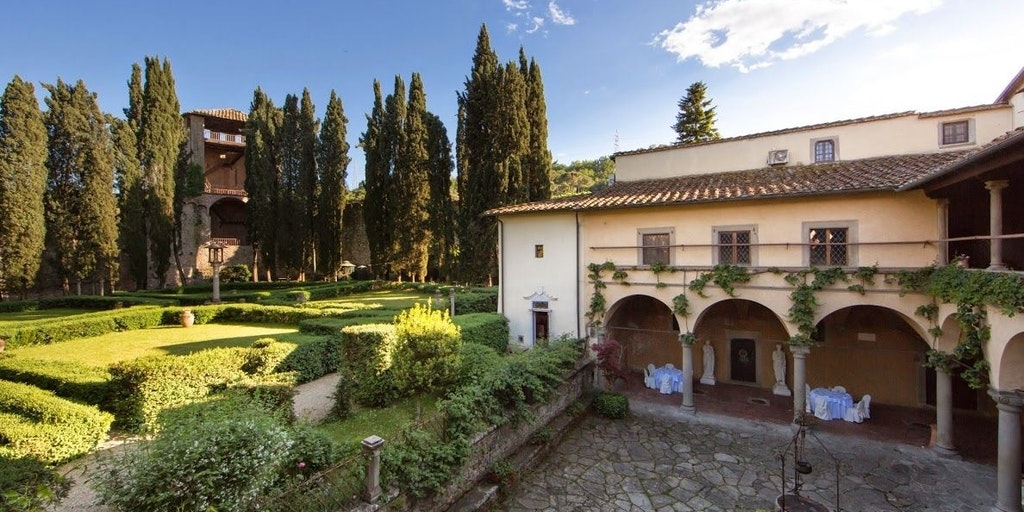 Antica Taverna Casagrande, Figline Valdarno