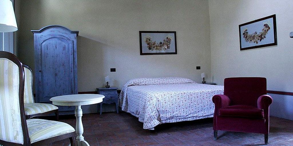 Casale Tinaia