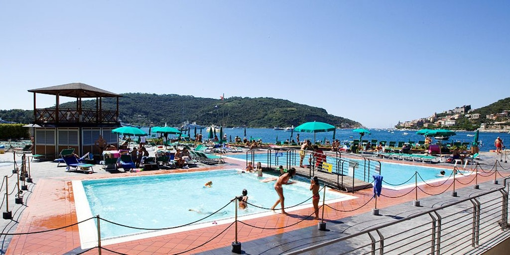 Residence Le Terrazze - Holiday accommodation in Portovenere