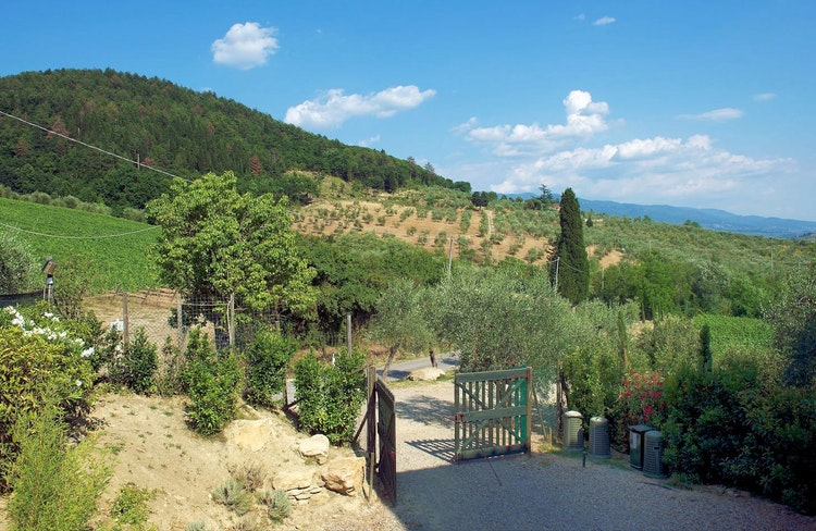 Natural Relax Cecchina.Tuscany Holiday Apartments I Veroni Pontassieve