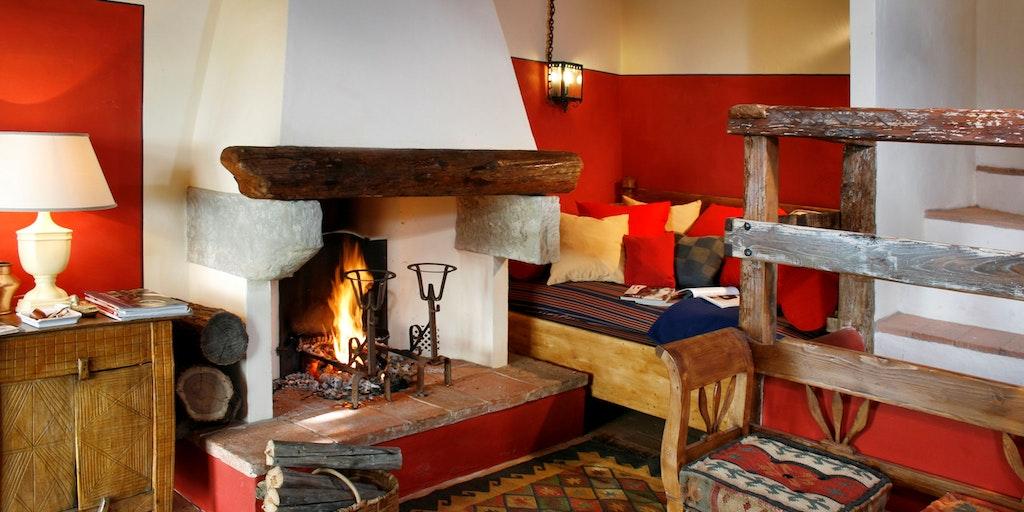 <p>Appartement La Cisterna</p>
