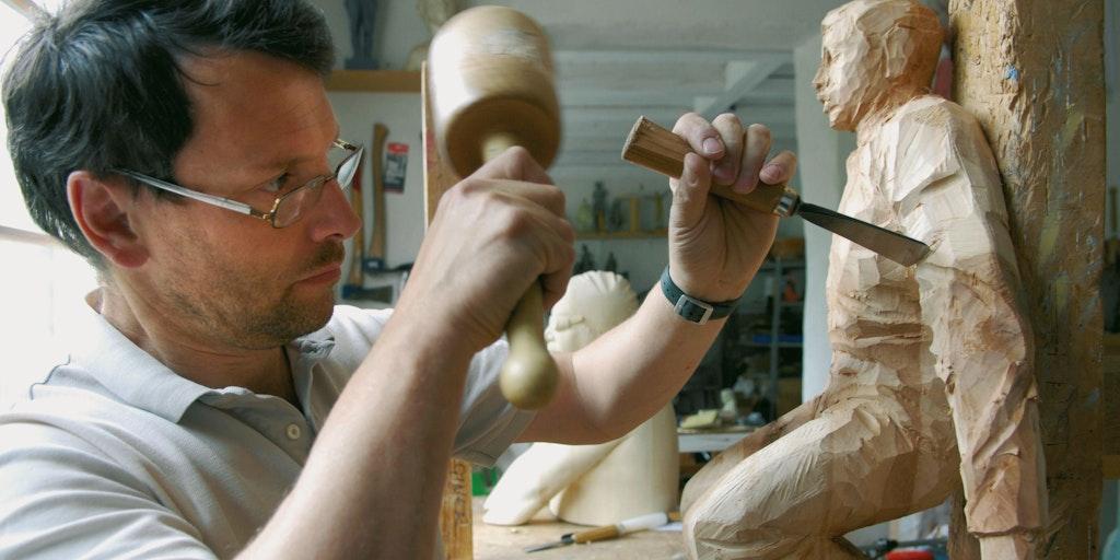 Stolte håndværkstraditioner