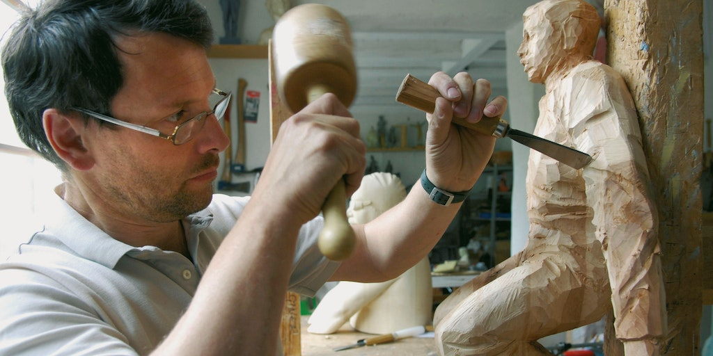 Proud craft traditions in South Tyrol