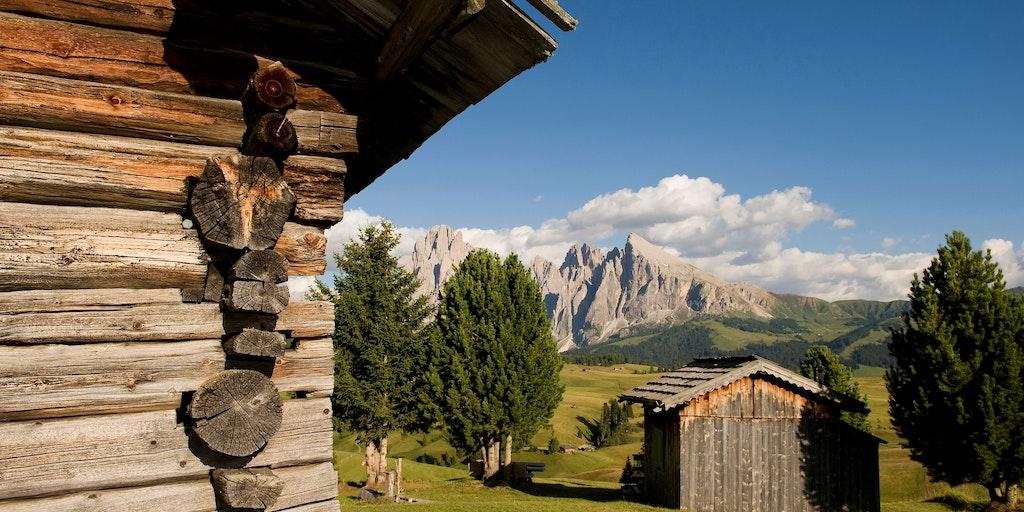 By massif Cantinaccio