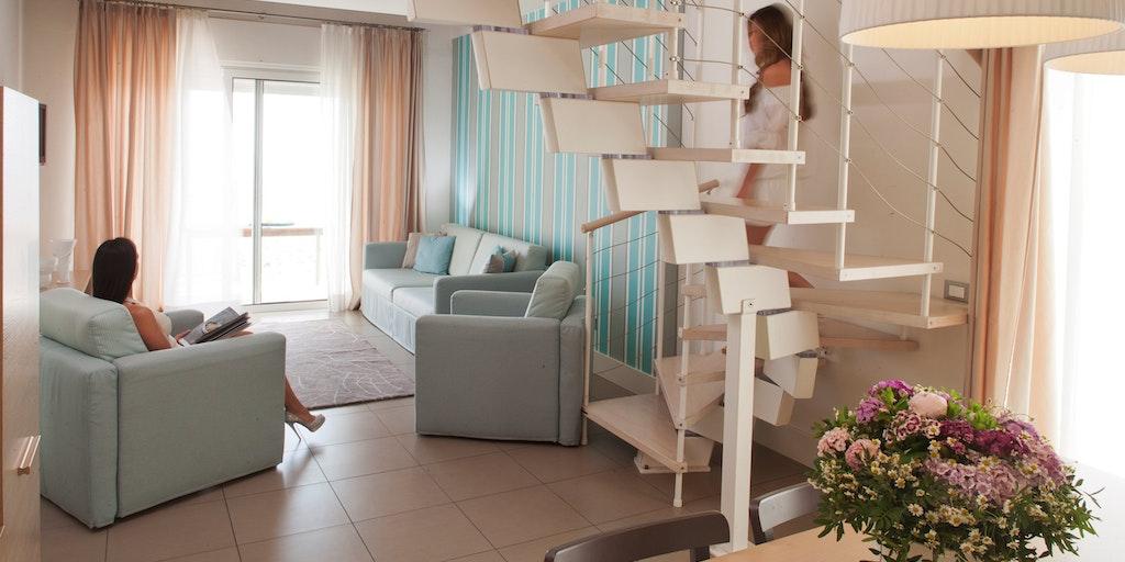 <p>Suite Gardenia</p>