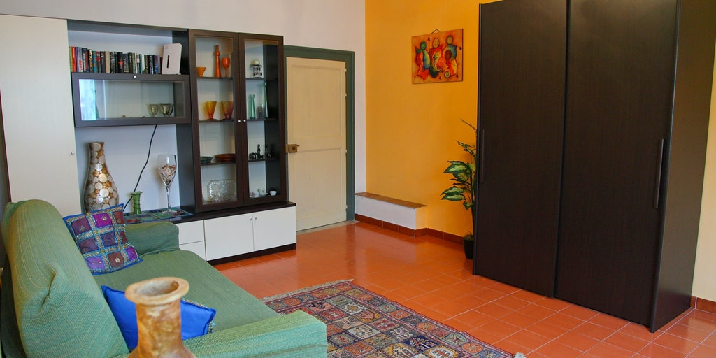 Lägenhet B