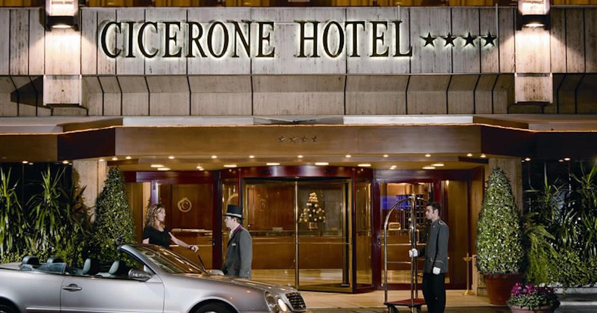 Hotel Proche Gare Termini Rome