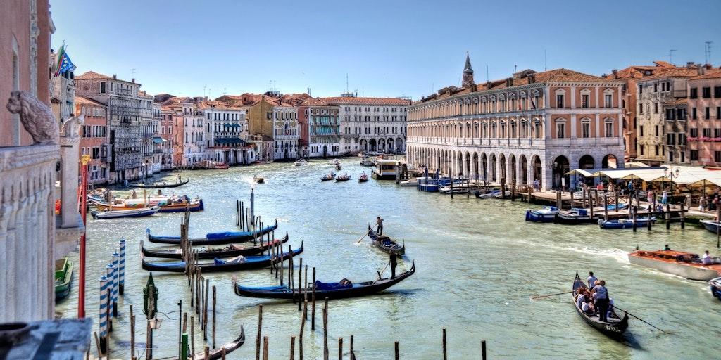 Storstadssemester i Venedig (foto: Mike K, Flickr)