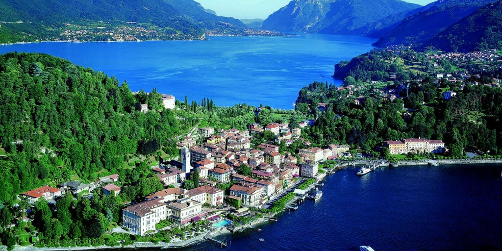 Lovely Northern Italy