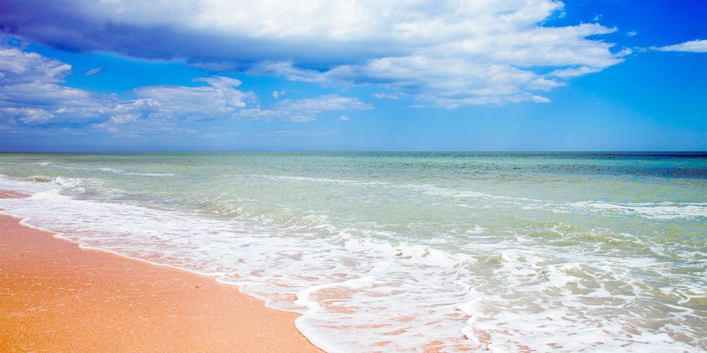Adriatiska havet har några härliga och barnvänliga stränder