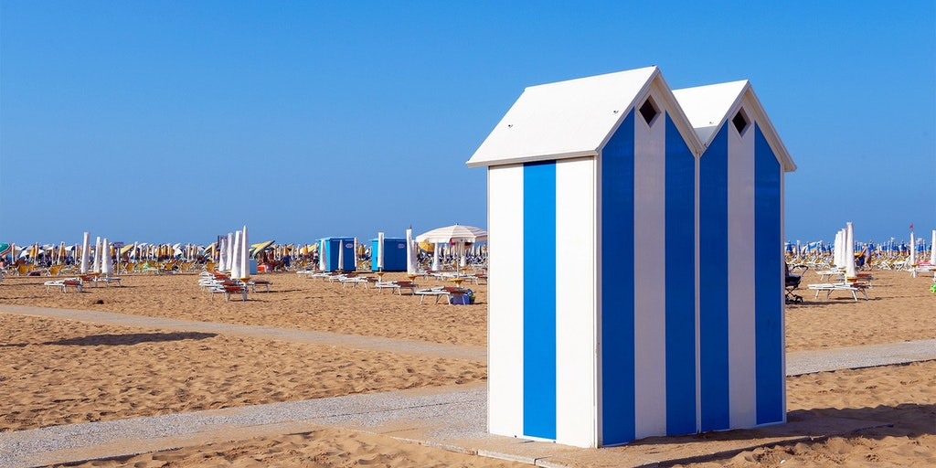 Vacances économiques en famille: le nord de l'Adriatique est l'idéal