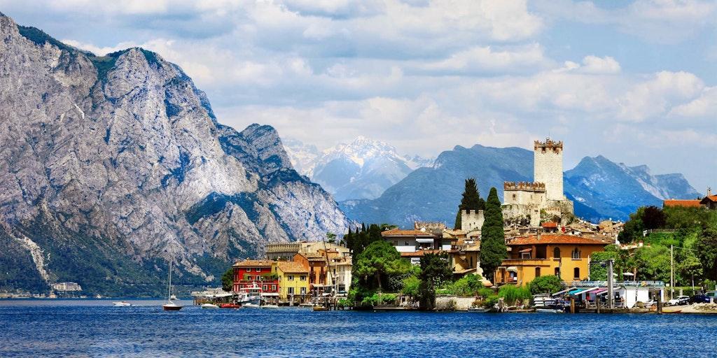 Lombardiet er kendt for de mange smukke søer