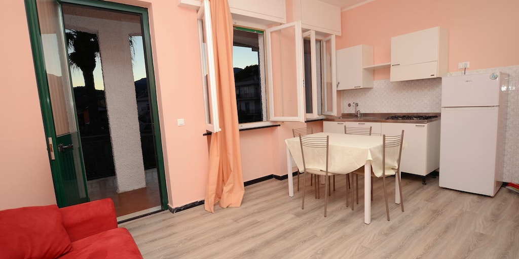 Well maintained and modern apartments