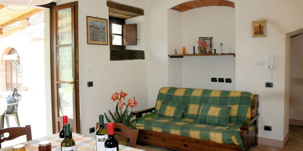 Apartment Il Oliveto