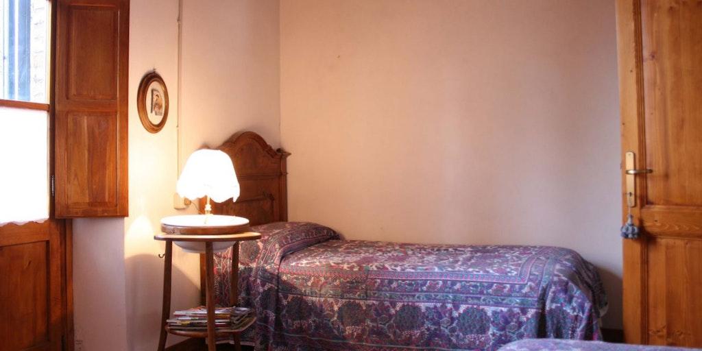 Appartement Piccionaia