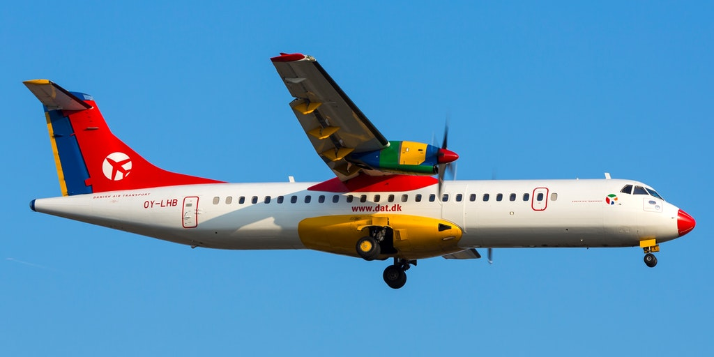 Rejs med flyselskabet DAT Danish Air Transport til Italien