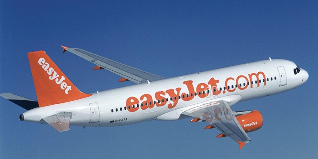 Rejs med flyselskabet easyJet til Italien