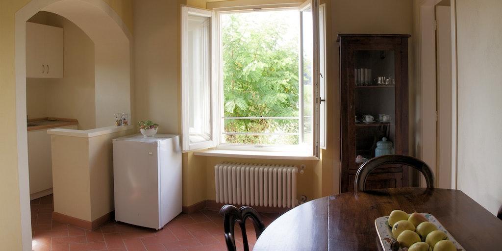Apartment Usignolo
