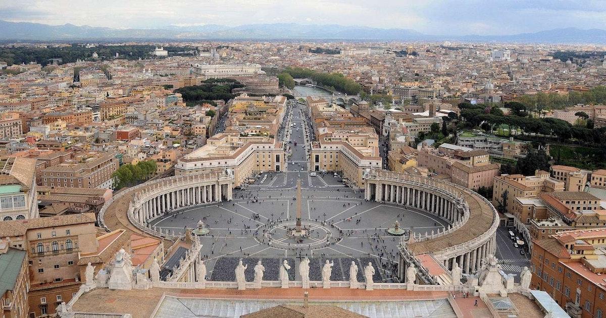 Kart Over Roma Se Kart Over Roma Med Store Og Sma Severdigheter