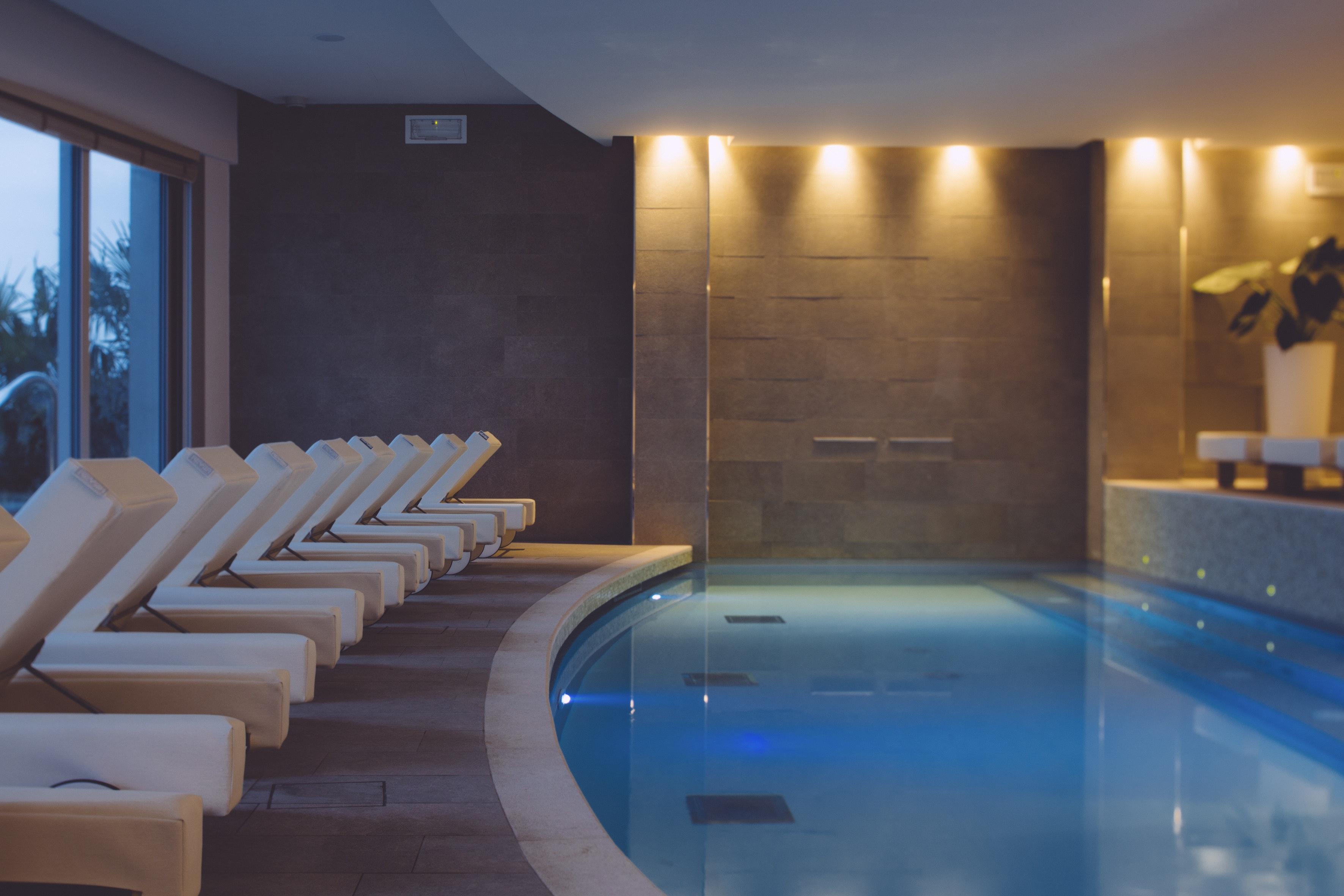 Hotel Olivi Thermae  U0026 Natural Spa