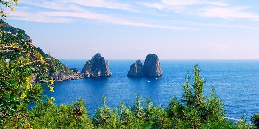 Øya Capri