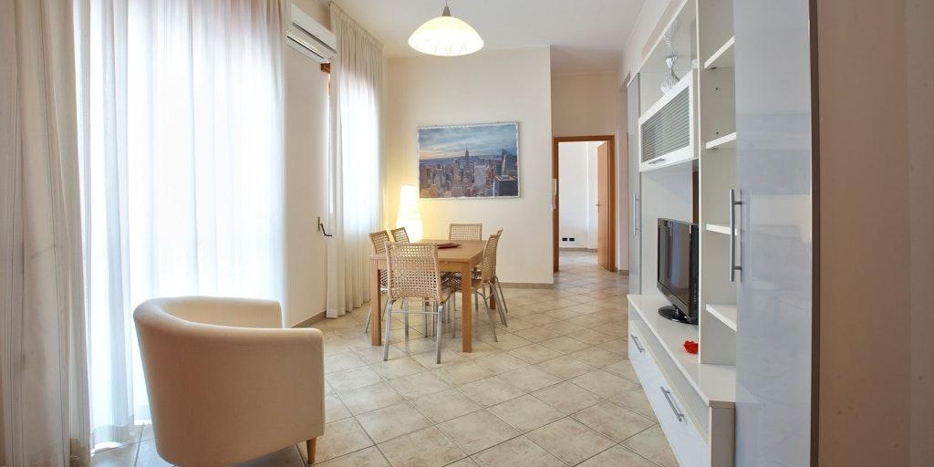 Wohnung Corallo
