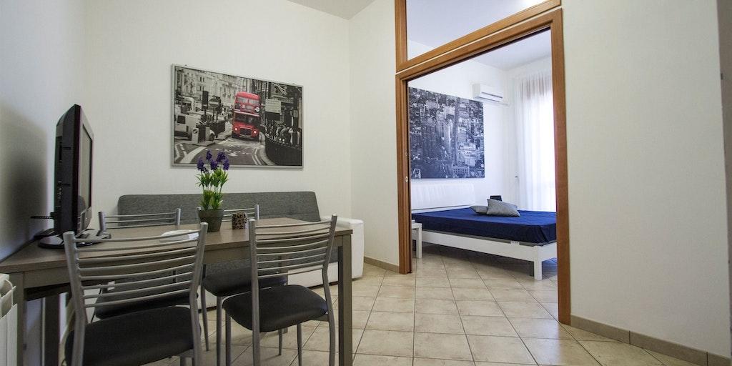 Appartement Perla