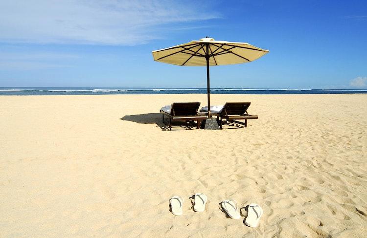 Beach Holiday In Tuscany Apartments