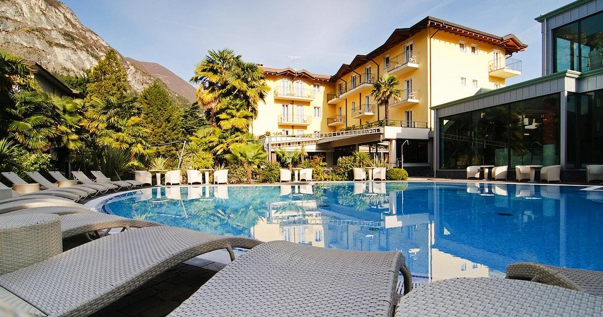 Villa Nicolli Hotel Riva