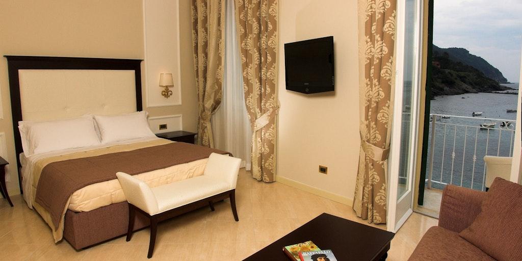 <p>Junior suite</p>