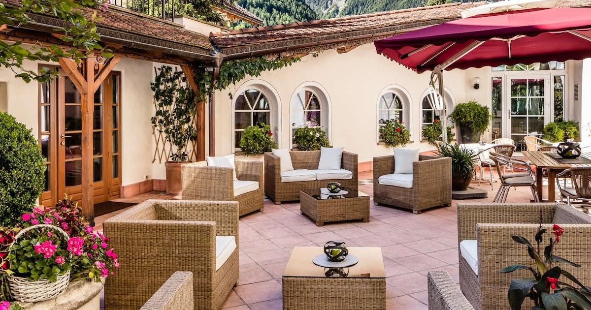 Hotel luna mondschein hotel in ortisei im s dtirol for Sudtirol boutique hotel
