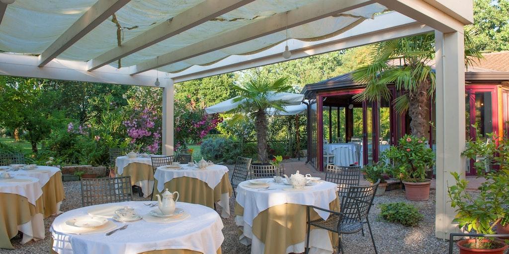 In-Italia bietet Resorts in Emilia-Romagna
