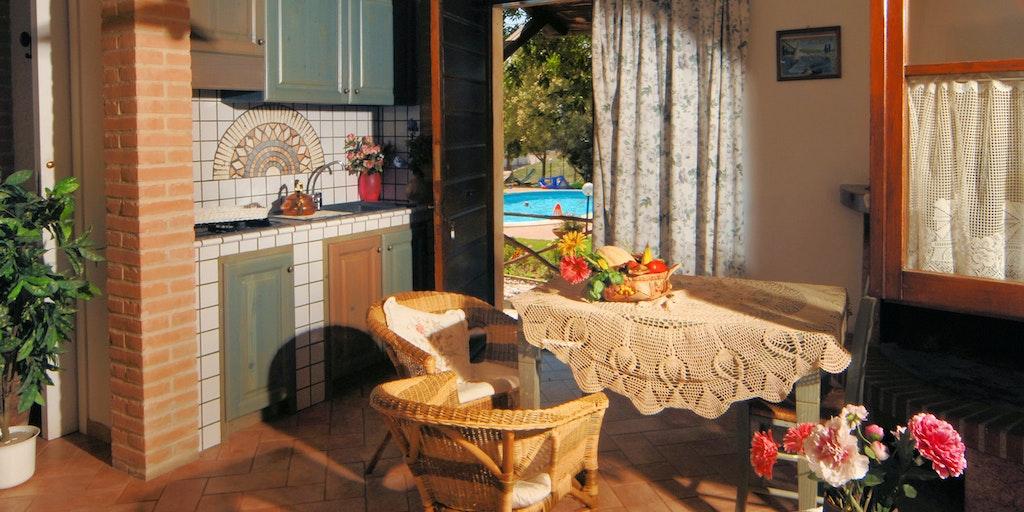 Lejlighed Casa Viola