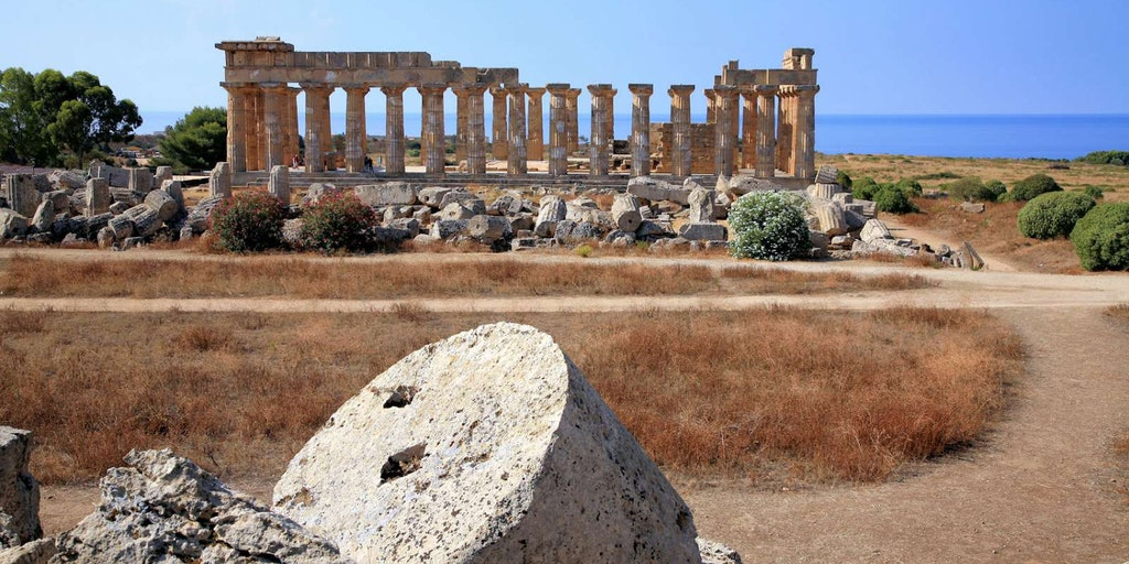Utflukter på Sicilia med Viator og In-Italia