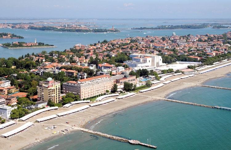 Lido Di Venezia Ferie Book Hotel Feriebolig Her