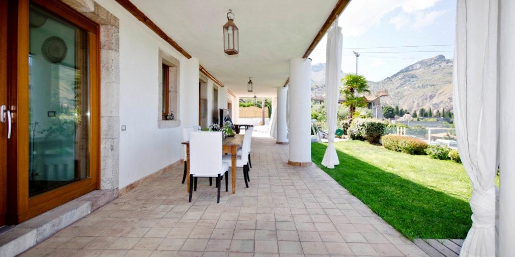 <p>Wohnung Terrazza Camino</p>