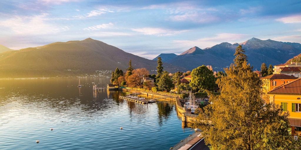 Maggioresjön