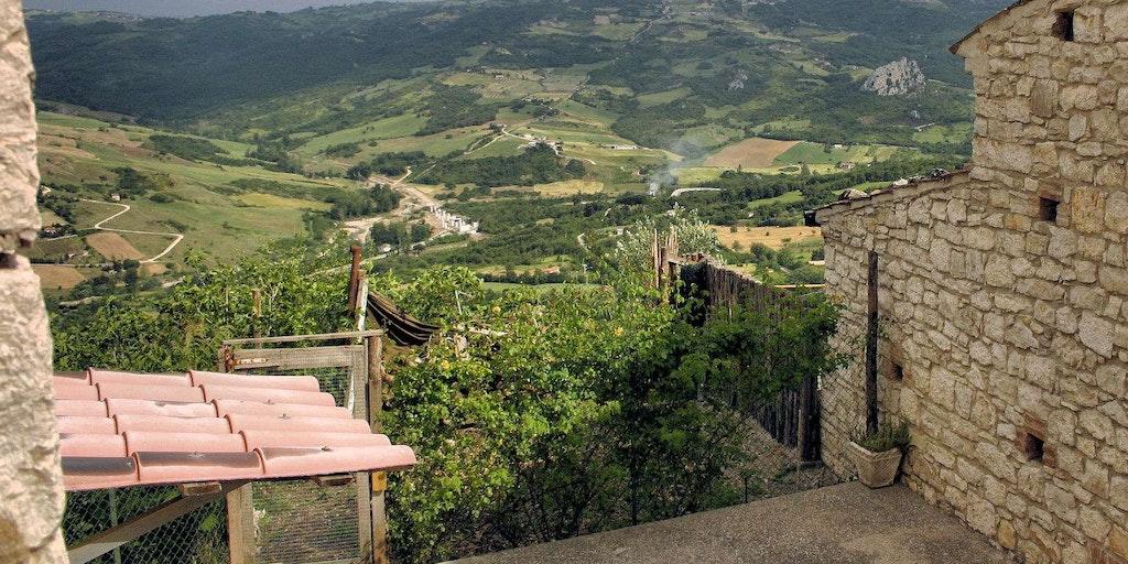 Nyd roen på en rejse til Molise - Italiens mindst kendte region.