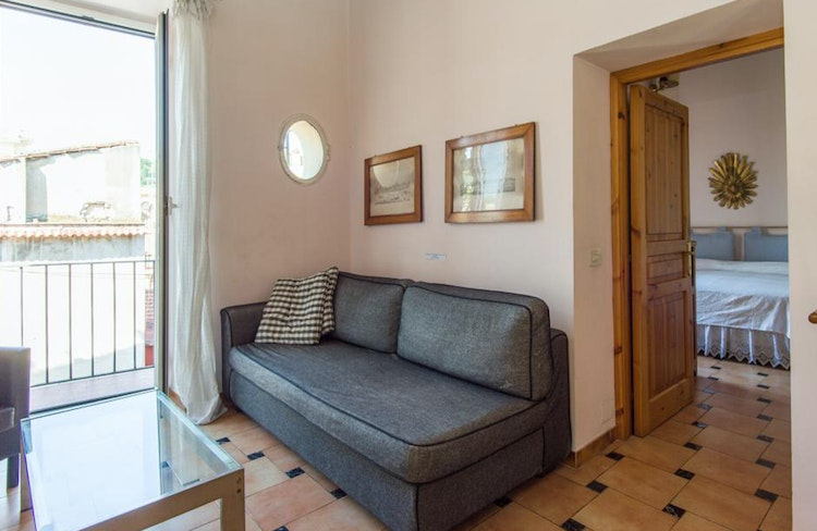 Terrazza Benedetta Self Catering Apartment Rome Lazio
